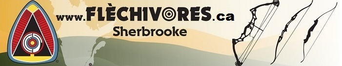 Flèchivores de Sherbrooke